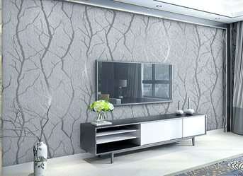 3d design Wallpaper fixing Dubai
