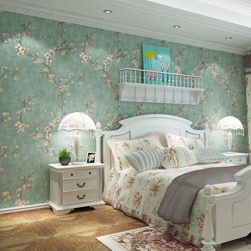 bedroom wallpaper in Dubai