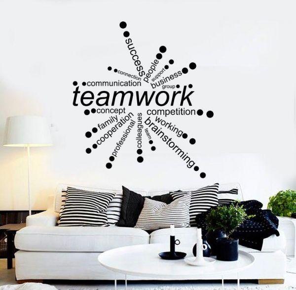 office wallpaper