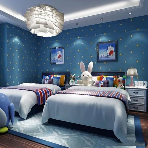 KIDS ROOM WALLPAPER Dubai