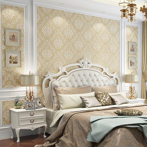 Room Wallpaper in Dubai