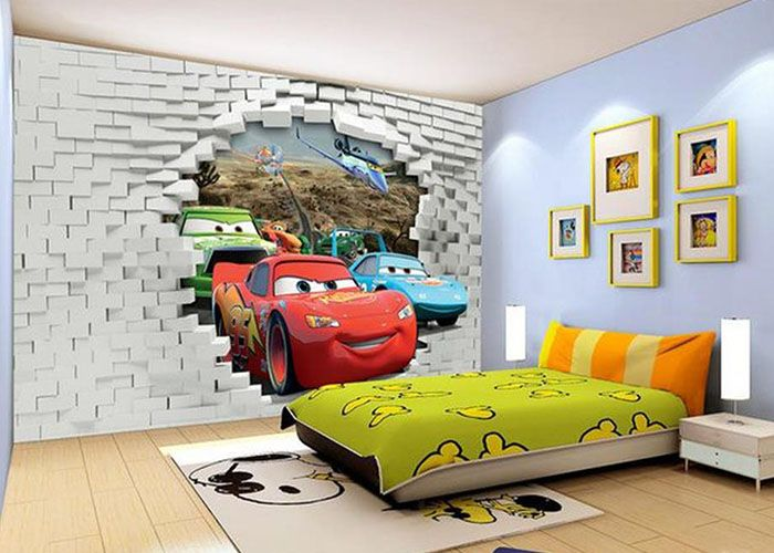 Buy Best Kids Wallpaper Fixing Dubai