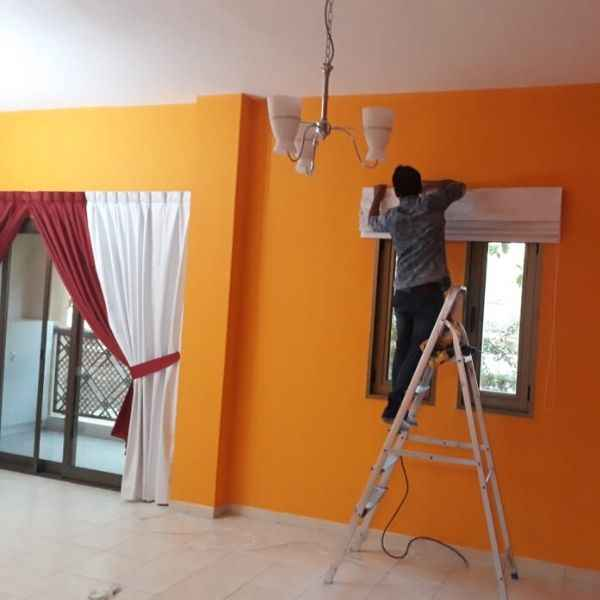 Dubai painting Services