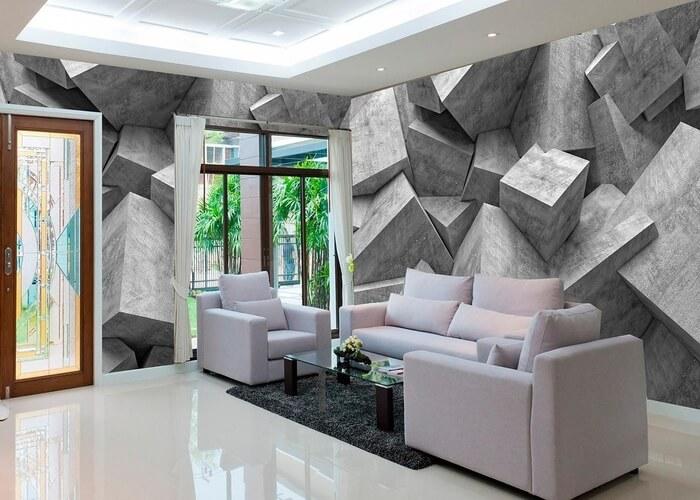 #1 wallpaper Installation in Dubai - wallpaper fixing in Dubai