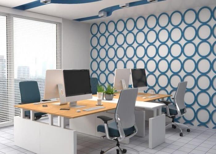 3d wallpaper design for walls and bedroom in dubai