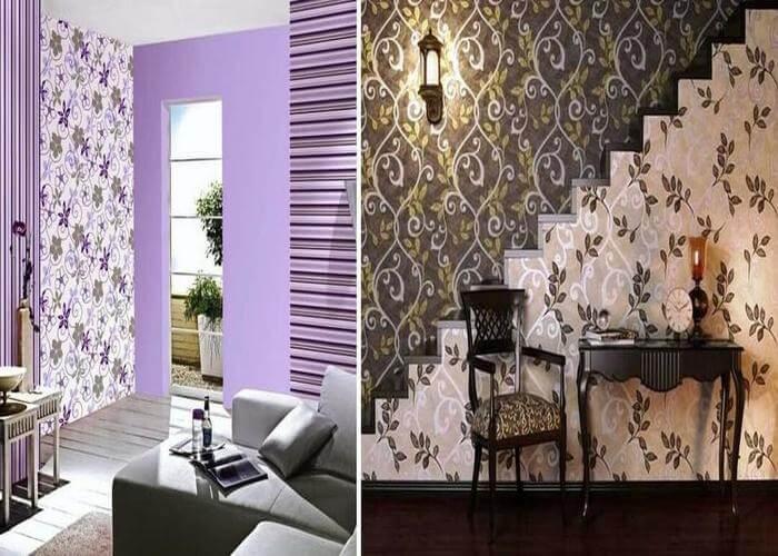 Wallpaper Fixing Dubai | Proficient Fixing Services In UAE