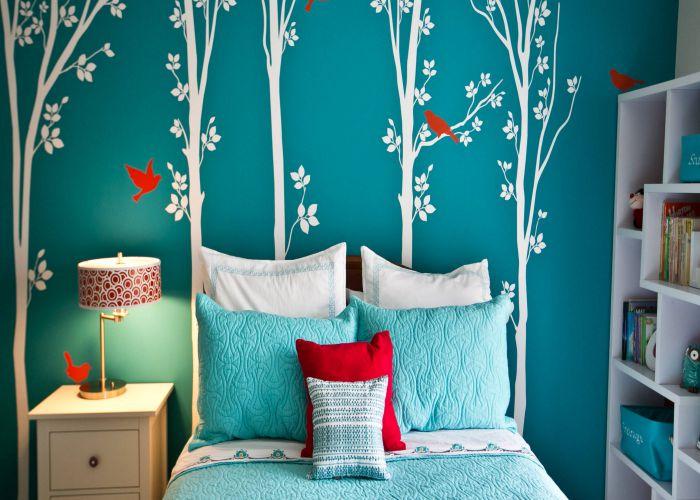 Bedroom Wallpaper Dubai | Buy Room Wallpapers Online UAE