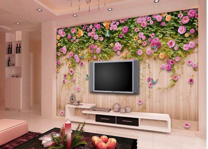 Living Room Wallpaper Dubai | No.1 Wallpapers Store In UAE